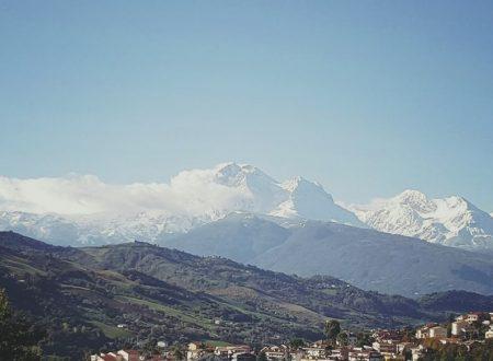 """Intervista al Presidente dell'Ente Parco """"Gran Sasso e Monti della Laga"""", Tommaso Navarra"""