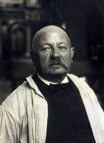 Kristian Zahrtmann