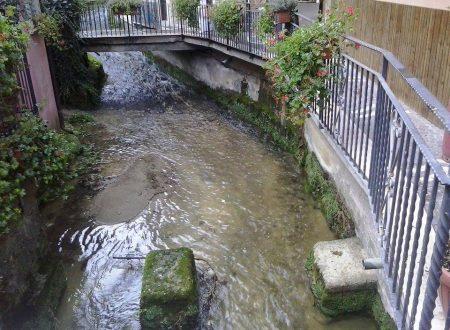 Parco Geologico Risorgenti dell'Imele: la memoria geologica dell'Appennino Abruzzese