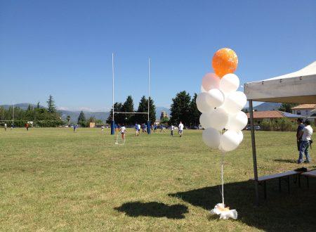Corfinio: Maurizio, torna a giocare a Rugby in memoria di suo fratello