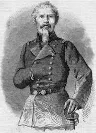 La storia del Capitano José Borjes, catturato a Sante Marie, fucilato a Tagliacozzo, vissuto da eroe e morto da brigante