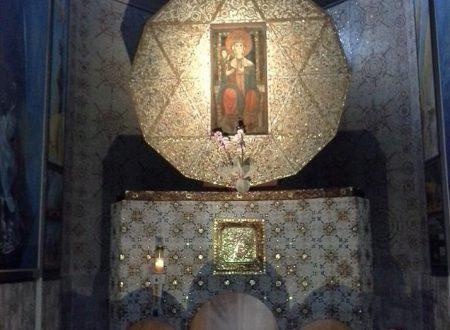 Il Santuario della Madonna dell'Oriente di Tagliacozzo