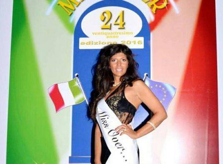 Intervista a Miss Over 40Anta, una donna di 43 anni di Giulianova (Te)