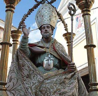 La leggenda della costola del drago nel Duomo di S.Leucio e l'origine della città di Atessa (Ch)