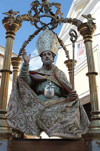 San Leucio (Wikipedia)