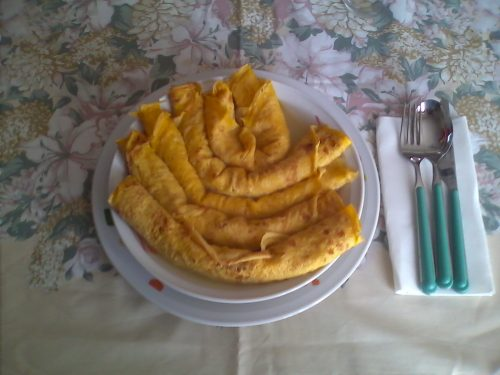 """Alla scoperta della cucina abruzzese e teramana con Mirna Iannetti autrice del libro """"Itinerari d'Amore e Sapori"""""""