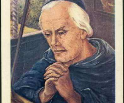 Fra Tommaso, Beato vox populi, biografo di S.Francesco d'Assisi, conteso tra Celano e Tagliacozzo.