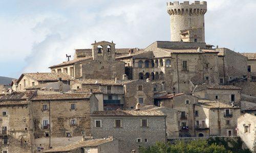 Santo Stefano di Sessanio: alla scoperta dell'anima più vera dei paesaggi e borghi d'Abruzzo