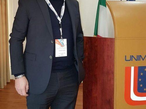 Intervista al Vice Presidente Nazionale di Unimpresa, il Teatino Carlo Primo Fedecostante