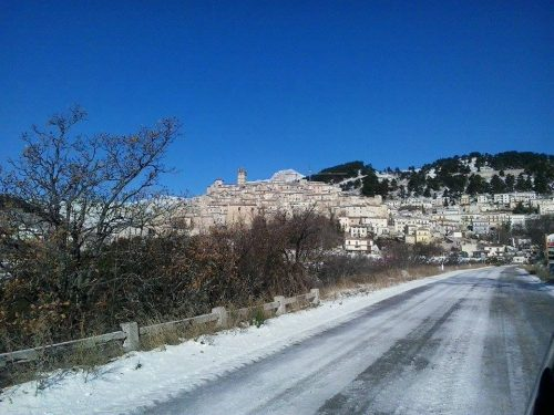 Gran Sasso: feste e Tradizioni di Castel del Monte (Aq)