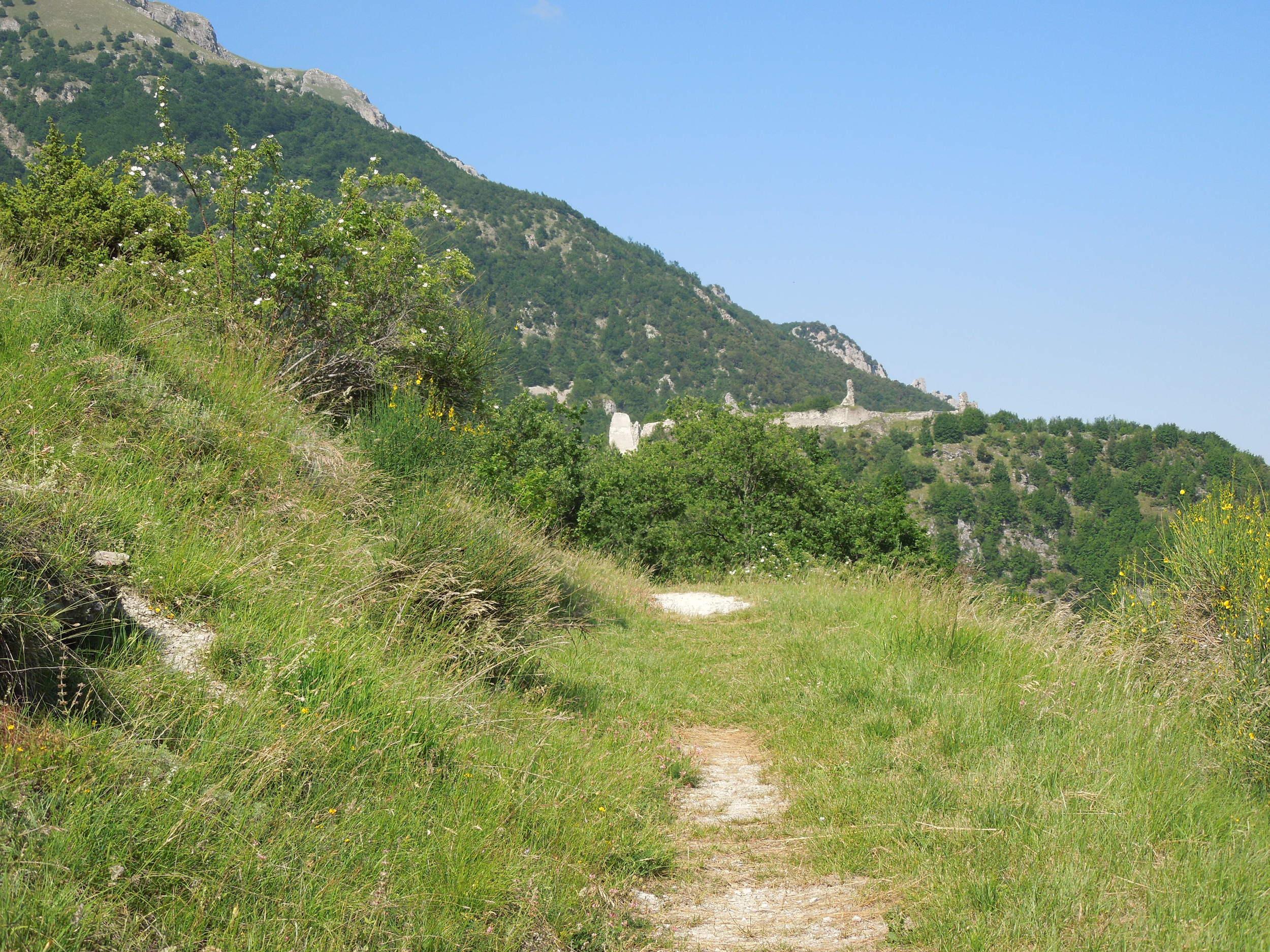Castel Manfrino (Wikipedia)