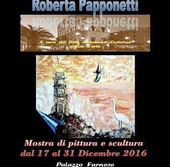 Ortona: mostra d'arte al Museo Civico di Palazzo Farnese dal 17 al 31 Dicembre