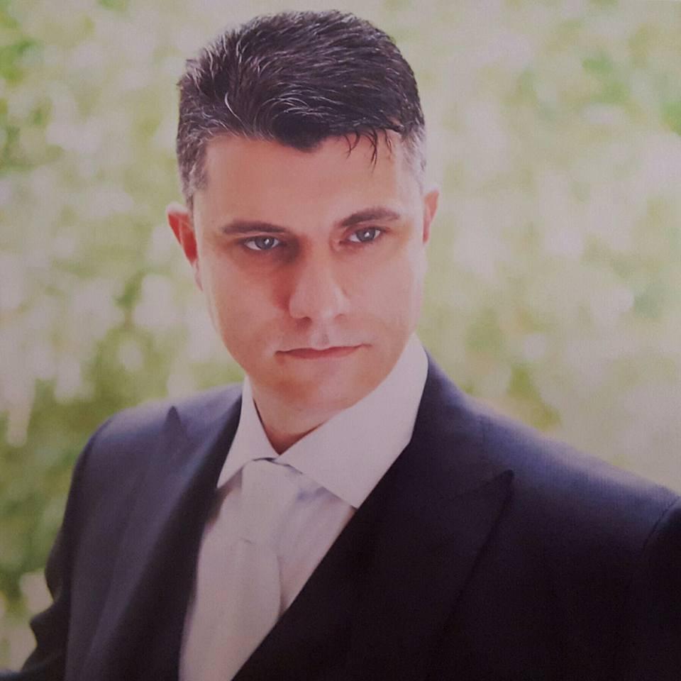 Marlon Plazzi