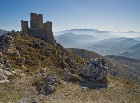 Rocca Calascio: tra i castelli più belli al mondo.