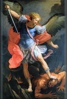 San Michele Arcangelo (Wikipedia)