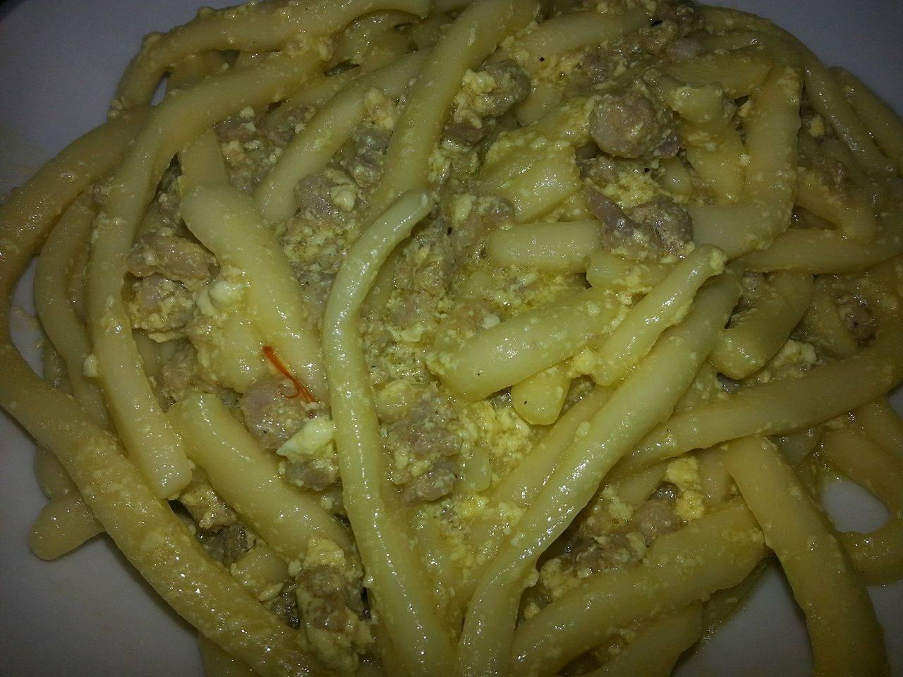 """Ringraziamo il Ristorante """"La Loggia"""" di Castel del Monte per la ricetta fornitaci"""