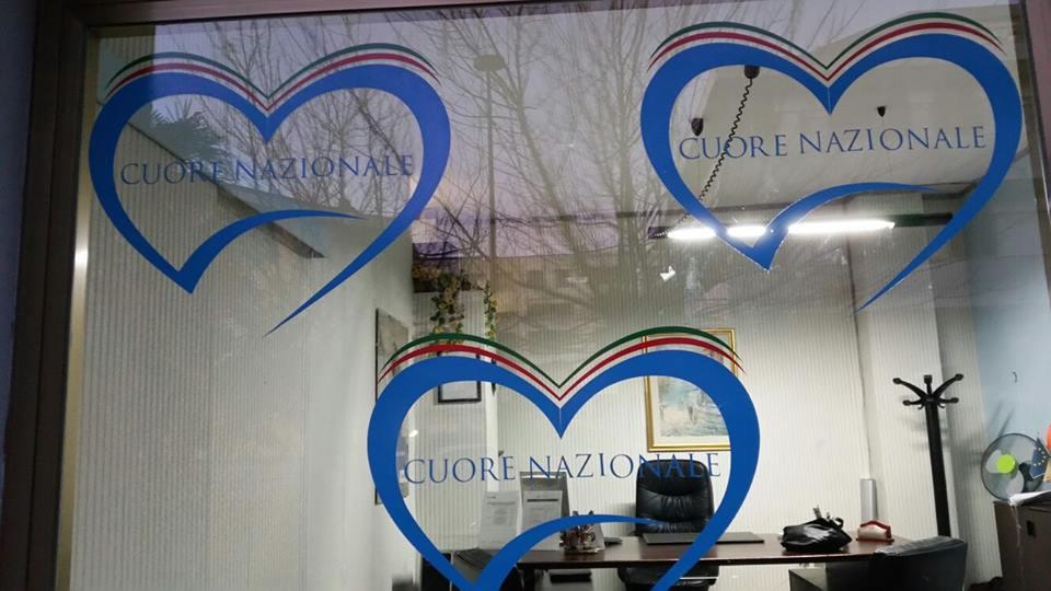 Sede Cuore Nazionale Abruzzo, Montesilvano