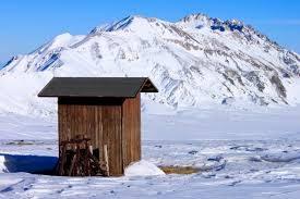Neve da Record in Abruzzo
