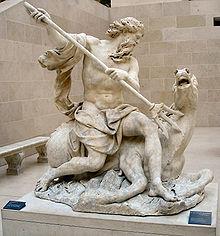 Poseidone (Wikipedia)