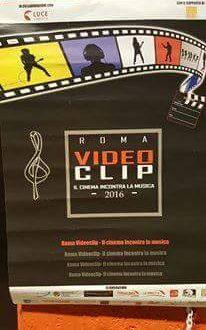 """«Nella polvere della terra», brano della cantautrice sulmonese Stephanie, riceve il Premio """"Roma VideoClip"""""""