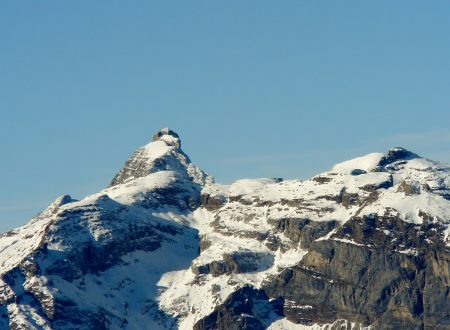 «Dente del Lupo»: una montagna maledetta
