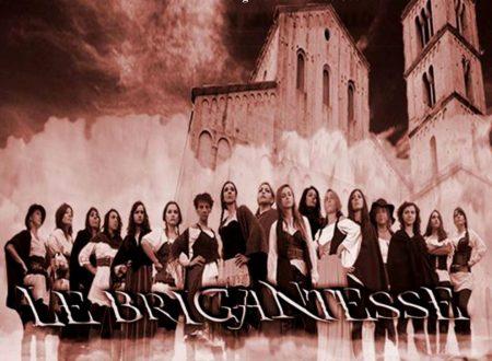"""""""Teramo Nostra"""": sabato 18 febbraio presentazione del trailer del film Le Brigantesse sul ruolo delle donne nel fenomeno del Brigantaggio post unitario"""