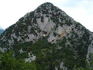 Parco Nazionale d'Abruzzo: la leggenda della base aliena sui Monti Meta