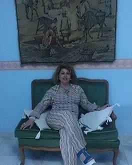 L'artista francavillese Roberta Papponetti espone a Palermo, Roma e Terni