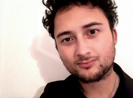 Giampiero Margiovanni, scrittore atriano: «I nostri sogni sono nelle lacrime»
