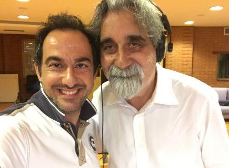 Il maestro Beppe Vessicchio in Abruzzo il 25 e 26 marzo