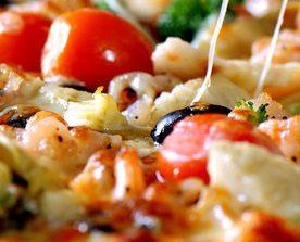 Ricetta della Pizza Pop's a Casalincontrada (Ch)