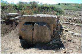 """La Necropoli di Fossa (AQ): """"Stonehenge"""" d'Abruzzo?"""