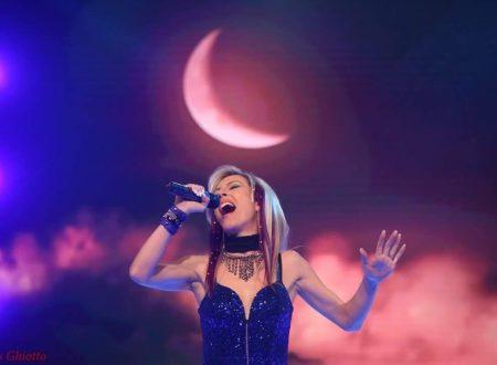Montesilvano: intervista alla cantante e conduttrice televisiva Simona Tarantelli