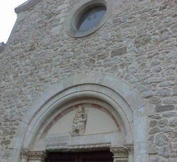 La storia del convento di Sant'Irene a Catignano (Pe)