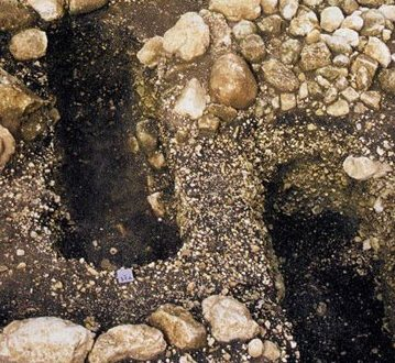 Guardiagrele (Ch): la Necropoli di Comino e le grotte scavate nella roccia