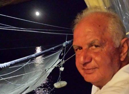 """Poesia: """"Lu Truabbacche"""" (Il Trabocco) di Fernando D'Annunzio"""