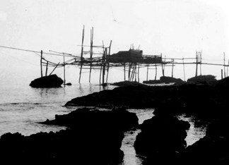 Rocca San Giovanni (Ch): pillole di storia sui Trabocchi della famiglia Verì