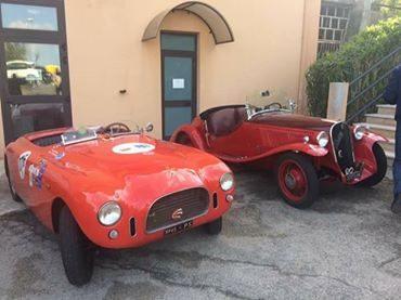 Spoltore: Fabio Di Pasquale sul progetto della Casa Museo sui Motori e la Velocità