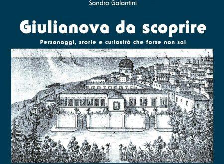 """Giulianova (Te):  il 6 maggio presentazione del libro """"Giulianova da scoprire"""""""