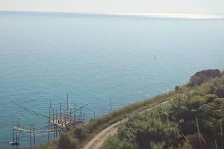 San Vito Marina: Fabio Caldora e il Promontorio Dannunziano
