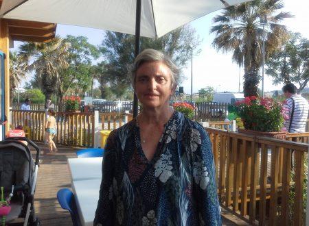 Intervista a Danila Corsi, Presidentessa dell'Anfass Onlus di Martinsicuro (Te)