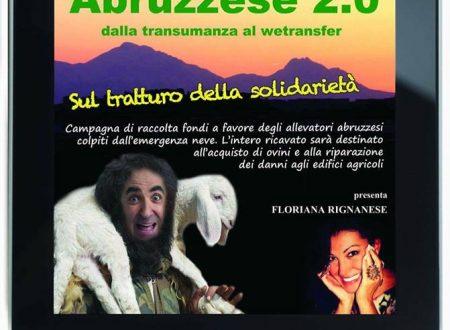 Circus Pescara: evento solidarietà per gli allevatori abruzzesi colpiti dalle calamità naturali