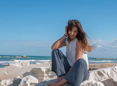 "Alba Adriatica (Te): intervista alla Miss Samantha Sciamanna di ""Miss Meravigliosa of the Year"""