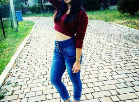 Martinsicuro (Te): Larissa Moldovan, la Miss con l'hobby del Karate
