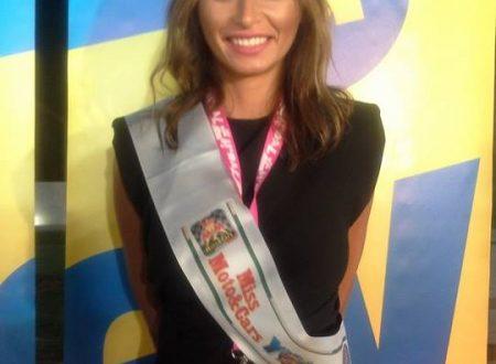 "Francavilla al Mare (Ch): la divina Ana Anka vince ""Miss Moto & Cars 2017"""