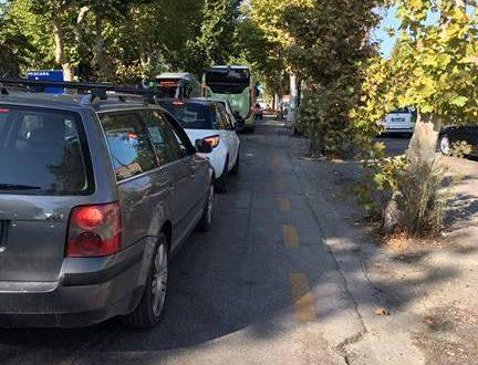 Pescara: commercianti sul piede di guerra in zona Tiburtina