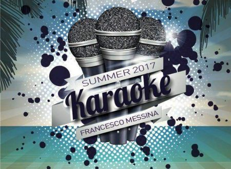 Pescara: il mercoledì karaoke del Ristorante Venere con Francesco Messina