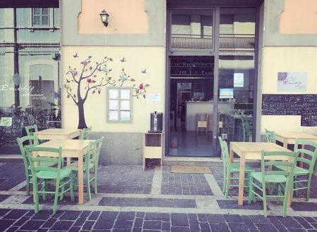 """Pescara: Emotif è il concetto di """"Wine Restaurant"""""""