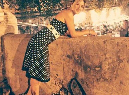 """Cocullo (Aq): intervista all'imprenditrice romana Silvia Sciuto del """"Ritrovo del Centauro"""""""