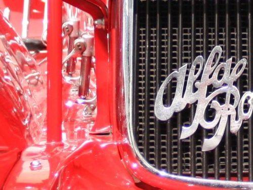 Buccione Racing di Chieti Scalo ci parla del  radar anticollisione delle Alfa Romeo